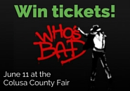 whosbad wintickets